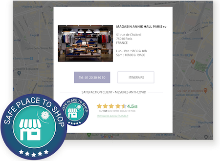 safe place to shop Store locator@300x
